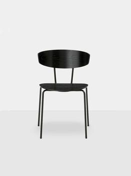 Стул ferm LIVING Herman Chair - Black
