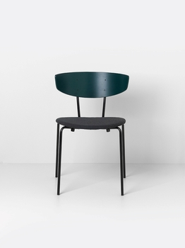Стул ferm LIVING Herman Chair - Dark Green