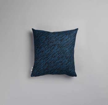Подушка Roros Giboulee blue