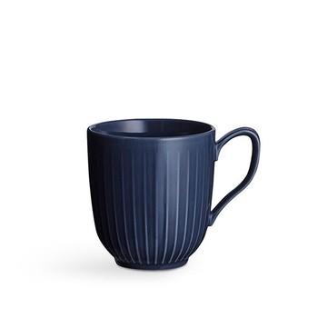 Чашка Kähler HAMMERSHØI  indigo