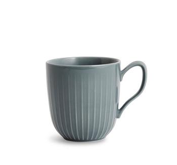 Чашка Kähler HAMMERSHØI  marble