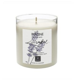 Аромасвеча Himla  Imagine lavender