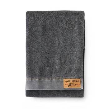 Полотенце Finlayson Reno Carbon grey