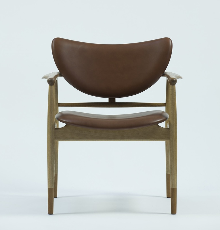 Стул HOUSE OF FINN JUHL 48 CHAIR 1948. Изображение 1