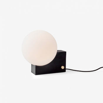 Лампа &Tradition Journey table wall lamp SHY1, чeрная