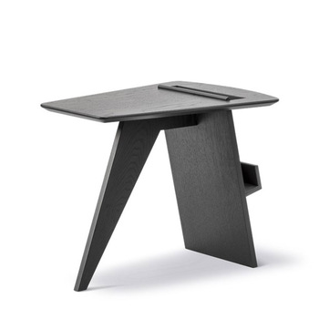 Стол Fredericia Magazine table black