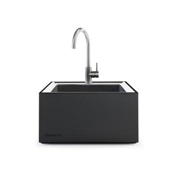 Модуль Module Sink X Anthracite