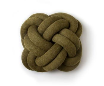 Подушка Design House Stockholm Knot