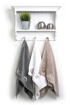 Полотенце для рук Luin spa Hand Towel Granite