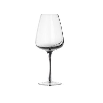 Бокал для вина  Broste Copenhagen Smoke grey