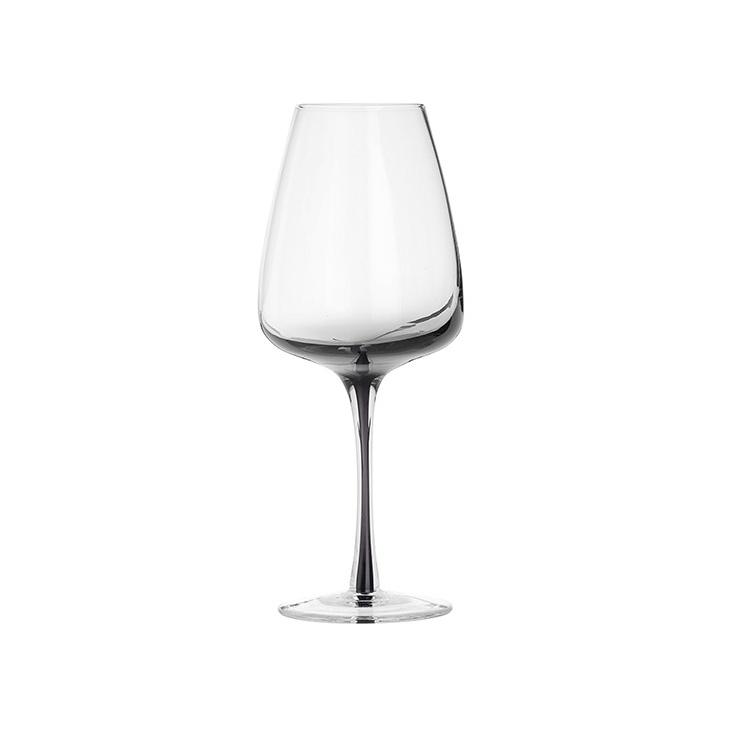 Бокал для вина  Broste Copenhagen Smoke grey . Изображение 1