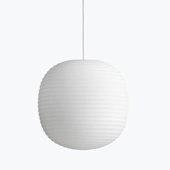 Подвесной светильник New Works Lantern Pendant - Medium