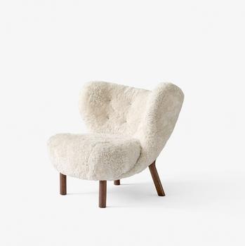 Кресло &tradition LITTLE PETRA VB1