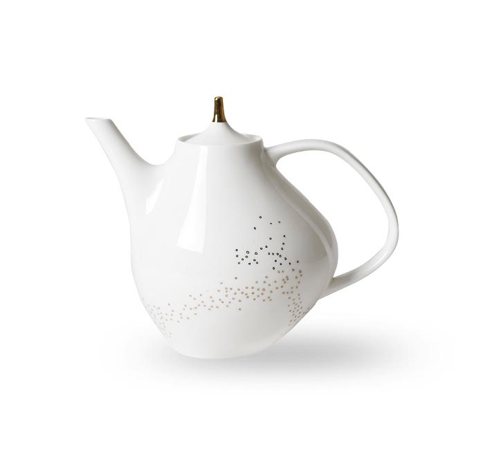 Чайник Wik & Walsoe Lys . Изображение 1