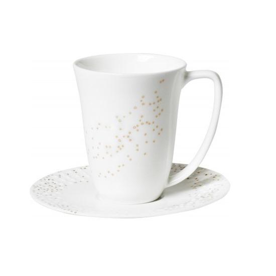 Чашка с блюдцем  Wik & Walsoe Lys . Изображение 1