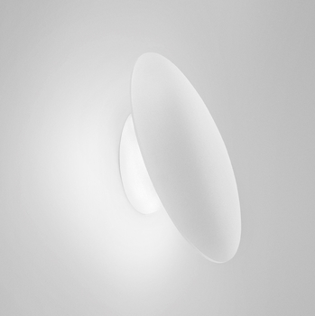 Настенный светильник Light point MADISON W1 WHITE