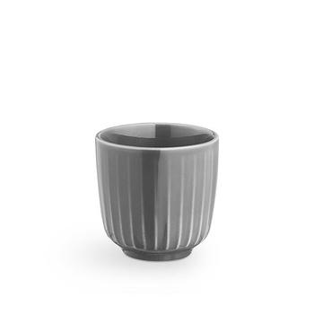 Чашка для эспрессо Kähler HAMMERSHØI marble