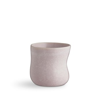 Чашка Kähler Mano rose