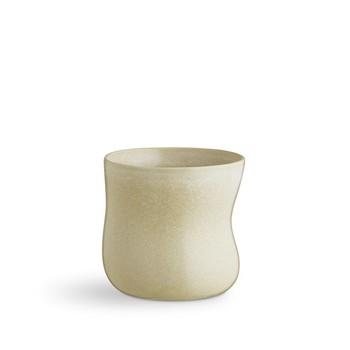 Чашка Kähler Mano yellow