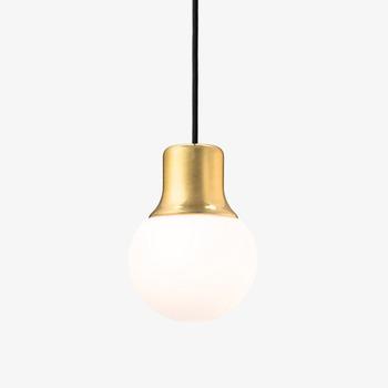 Подвесной светильник &tradition MASS LIGHT NA5, brass