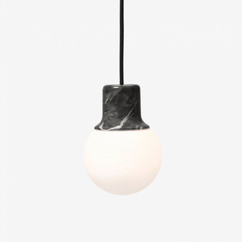 Подвесной светильник &tradition MASS LIGHT NA5, marble
