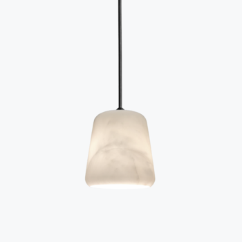 Подвесной светильник New Works Material Table, Pendant - The Black Sheep Edition