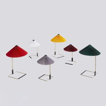 Настольный светильник HAY MATIN TABLE LAMP