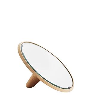Зеркало настенное Woud  Mirroк barb small