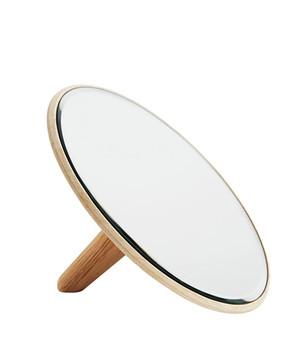 Зеркало настенное Woud  Mirror barb large