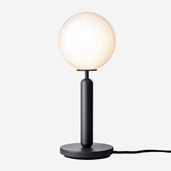 Настольный светильник NUURA MIIRA TABLE OPAL