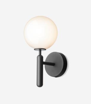 Настенный светильник NUURA MIIRA WALL OPAL