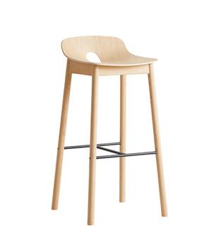 Барный стул Woud Mono