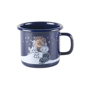 Чашка Muurla Winter romance