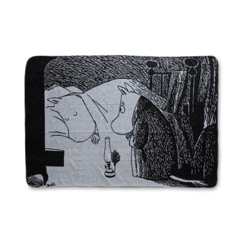 Покрывало Night Moomin