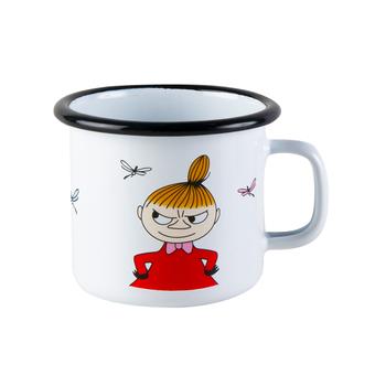 Чашка Muurla Little My, Colors