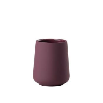 Стакан для зубных щеток Zone Nova One, velvet purple