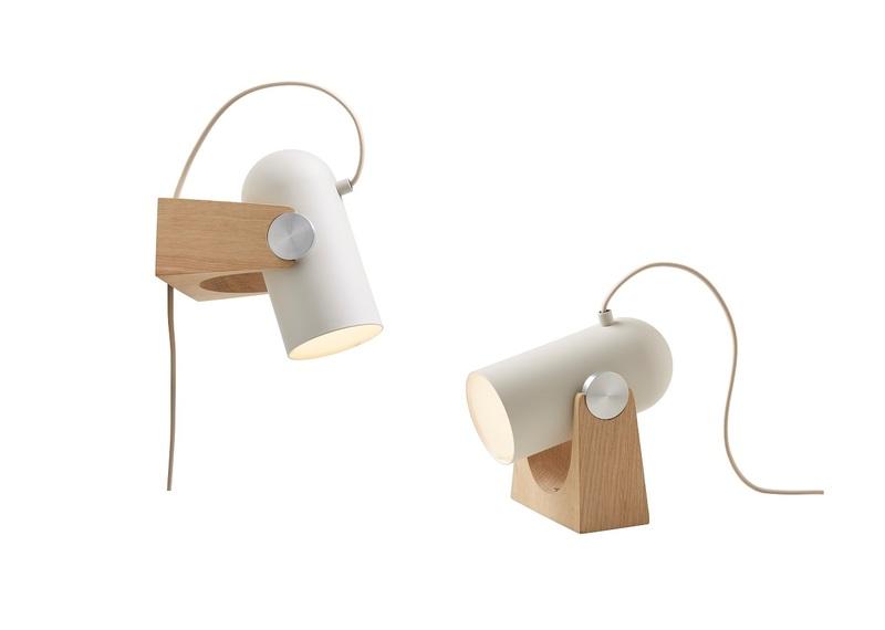 Настольная лампа Le Klint Carronade . Изображение 1