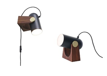 Настольная лампа Le Klint Carronade