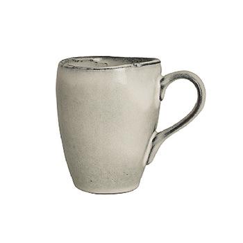 Чашка с ручкой  Broste Copenhagen  Nordic sand