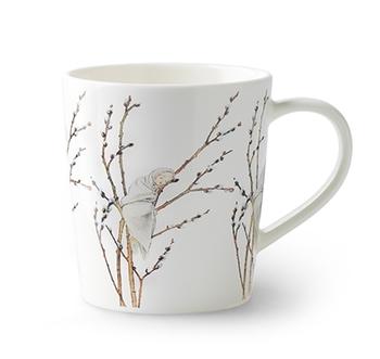 Чашка Design House Stockholm Little willow