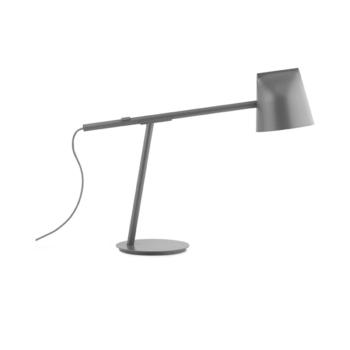 Настольный светильник Normann Copenhagen Momento Table Lamp EU Grey