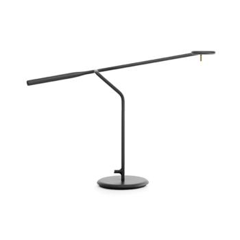 Настольный светильник Normann Copenhagen Flow Table Lamp EU Black