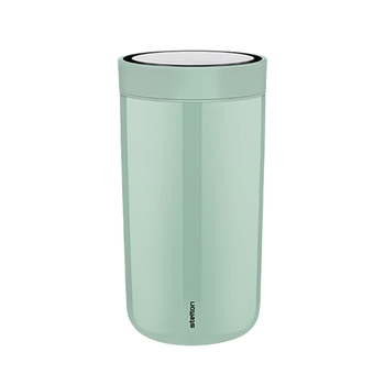 Термокружка Stelton To go Click moss green