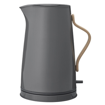 Электрический чайник Stelton Emma grey