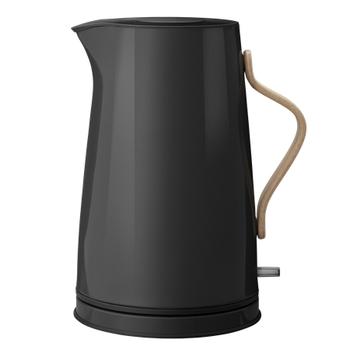 Электрический чайник Stelton Emma black