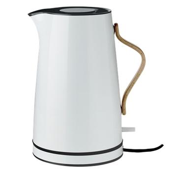 Электрический чайник Stelton Emma blue