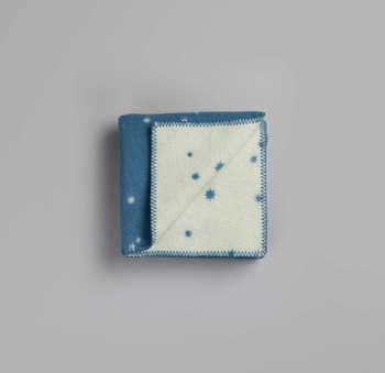 Одеяло Roros Orion blue