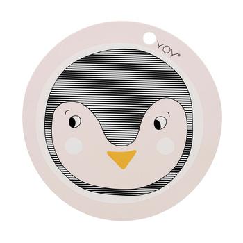 Подставка под тарелку Oyoy Penguin