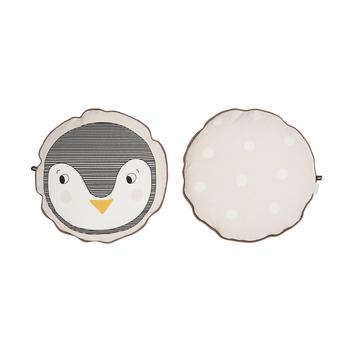 Декоративная подушка Oyoy Penguin