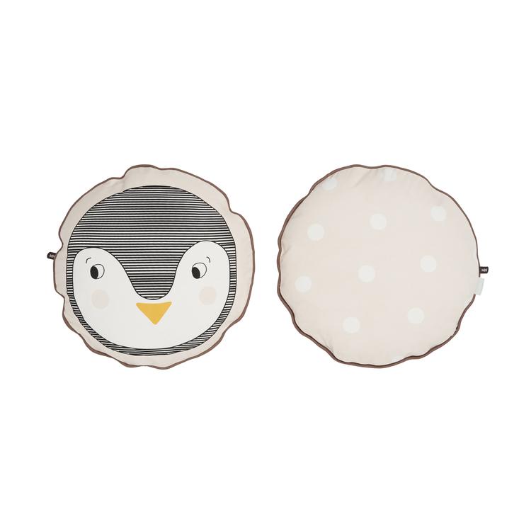 Декоративная подушка Oyoy Penguin . Изображение 1